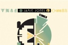 Jamie Jones, 'Tracks from the Crypt' (Crosstown Rebels/Redeye)