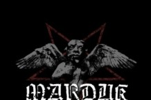Marduk, 'Serpent Sermon' (Century Media)