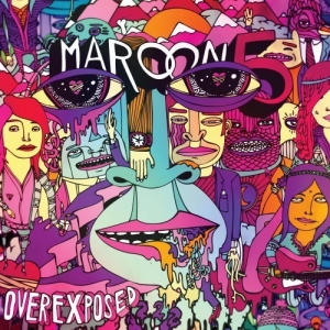 Maroon 5	, 'Overexposed' (A&M Octane)