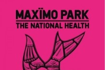 Maximo Park, 'The National Health' (Warp)
