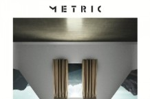 Metric, 'Synthetica' (Mom + Pop)