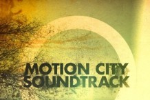 Motion City Soundtrack, 'Go' (Epitaph)