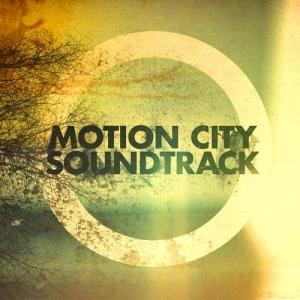 Motion City Soundtrack, 'Go' (Epitaph)
