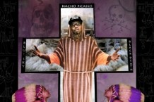 Nacho Picasso, 'Exalted' (Self-Released)