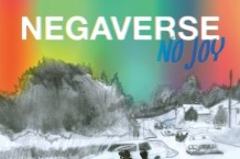 No Joy, 'Negaverse' (Mexican Summer)