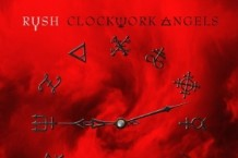 Rush, 'Clockwork Angels' (Roadrunner)