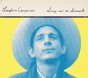 Sonny and the Sunsets, 'Longtime Companion' (Polyvinyl)