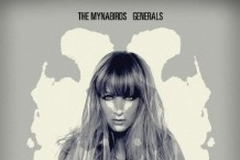 The Mynabirds, 'Generals' (Saddle Creek)