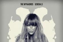The Mynabirds, 'Generals' (Saddle Creek)