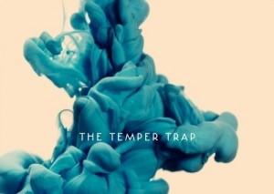 The Temper Trap, 'The Temper Trap' (Glassnote/Columbia)