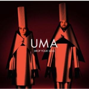 UMA, 'Drop Your Soul EP' (Seayou)