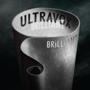 Ultravox, 'Brilliant' (Captiol/EMI)