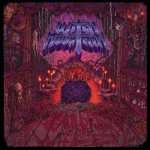 Witch Mountain, 'Cauldron of the Wild' (Profound Lore)