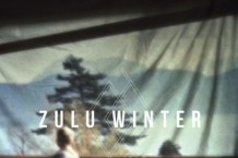 Zulu Winter, 'Language' (Arts + Crafts)