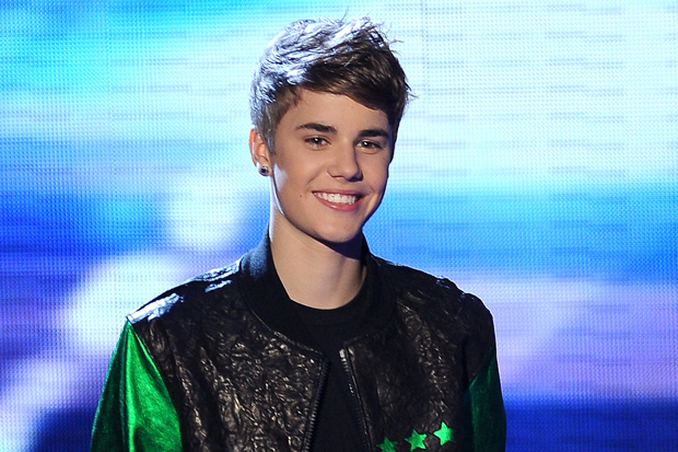 Justin Bieber / Photo by Ray Mickshaw/FOX via Getty