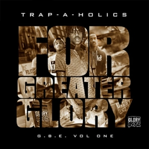 GBE, 'For Greater Glory' (Self-Released)