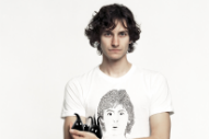 Gotye Wants You to Listen to His Inescapable Single Ten Different Ways