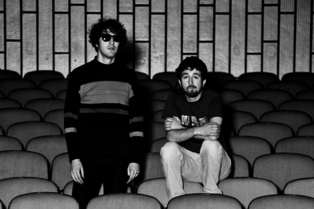 Japandroids, 'Celebration Rock' (Polyvinyl)
