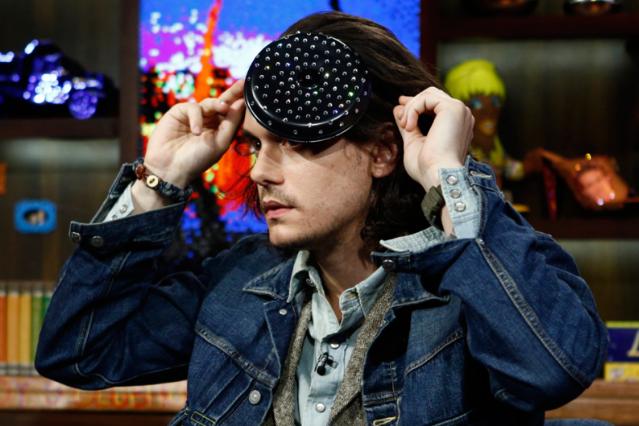 John Mayer / Photo by  Peter Kramer/Bravo/NBCU Photo Bank