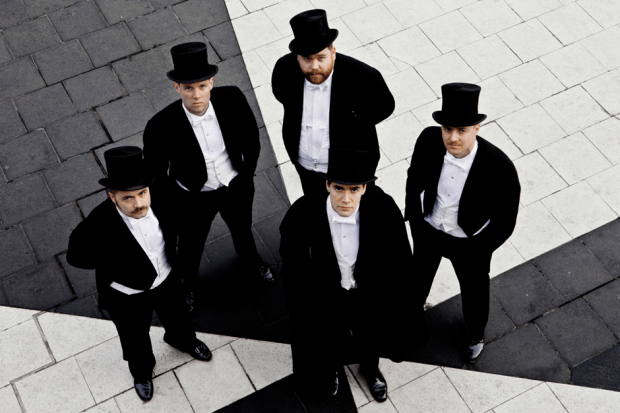 The Hives, 'Lex Hives' (Disques Hives)