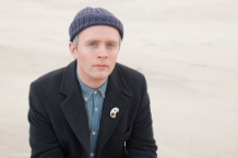 Jens Lekman / Photo by Kristin Lidell