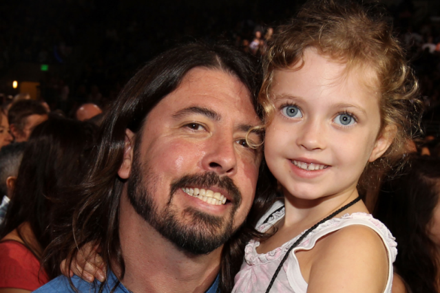 10 Reasons Why Dave Grohl Is 'The Nicest Dude in Rock' | SPIN: http://www.spin.com/2012/06/10-reasons-why-dave-grohl-nicest-dude-rock/