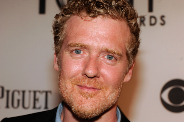 Glen Hansard / Photo by Kevin Mazur/WireImage for Tony Award Productions