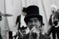 Inflated Egos? The Hives Rock a Blimp in 'Go Right Ahead' Video