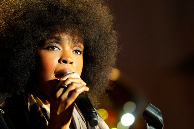 Ms. Lauryn Hill / Photo by Getty Images