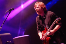 Phish's Trey Anastasio / Photo by Matt Ellis