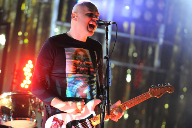 Billy Corgan / Photo by Angela Weiss/WireImage