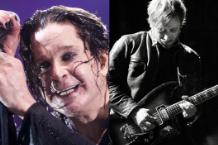 Ozzy Osbourne (Tomas Krist/isifa/Getty) / Dan Auerbach