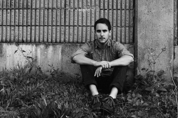 Zach Farro / Photo by Joanna Branson