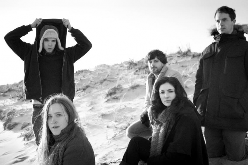 Dirty Projectors / Photo by Jason Frank Rothenberg