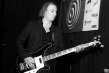 Peter Buck / Photo by Ebet Roberts/Redferns