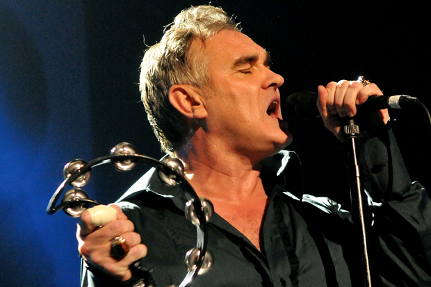 Morrissey / Photo by Jim Dyson/Getty