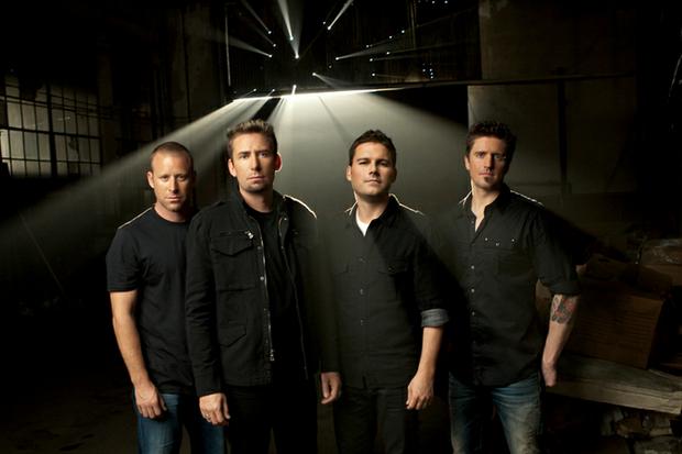 Shining light on Nickelback...'s fans