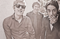 Divine Fits Chat About Lame Supergroups and Their Very Real Band