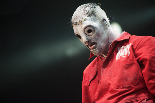Slipknot on 'Antennas to Hell' and Why Their Bassist Stays ...