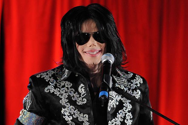 Michael Jackson / Photo by Eamonn McCormack/WireImage
