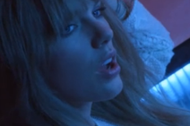 B O B And Taylor Swift Rep For Underdogs In Both Of Us Video Spin