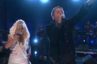 Watch EL-P, Linkin Park, Gaslight Anthem, and the Jacksons Shake Up Late Night