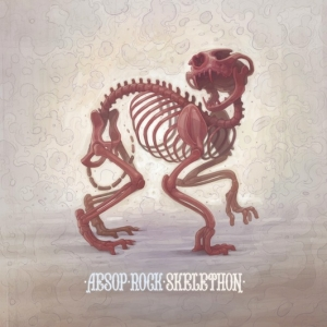Aesop Rock, 'Skelethon' (Rhymesayers)