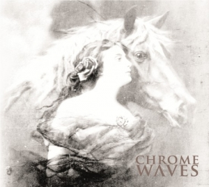Chrome Waves, 'Chrome Waves' (Gravedancer)