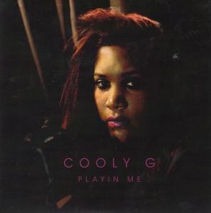 Cooly G, 'Playin Me' (Hyperdub)