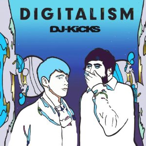 Digitalism, 'DJ-Kicks' (!K7)