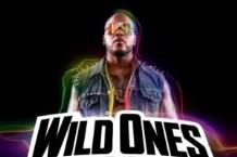 Flo Rida, 'Wild Ones' (Poe Boy/Atlantic)