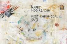 Hafez Modirzadeh, 'Post-Chromodal Out!' (Pi)