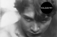 Holograms, 'Holograms' (Captured Tracks)