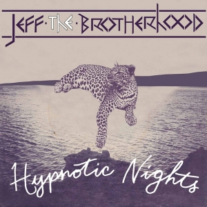 JEFF the Brotherhood, 'Hypnotic Nights' (Warner Bros.)